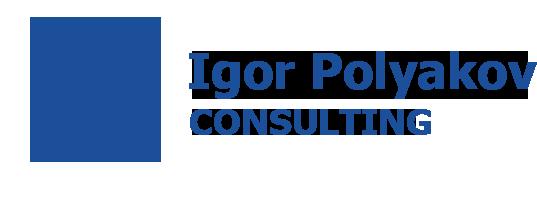 Igor Polyakov Consulting